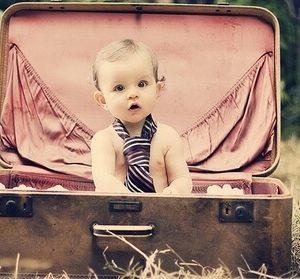 Viaggiare comodi e leggeri con il servizio di noleggio passeggini e attrezzatura per bimbi!