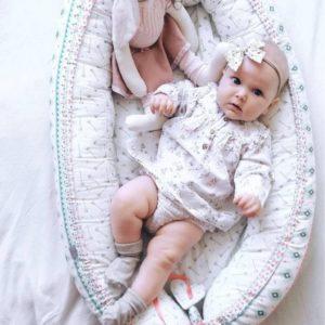 Makaska il nido per neonati