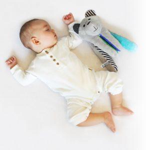 Whisbear® – Aiuta il tuo bambino a dormire bene