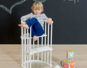 BabyBay sidebed culle per co-sleeping