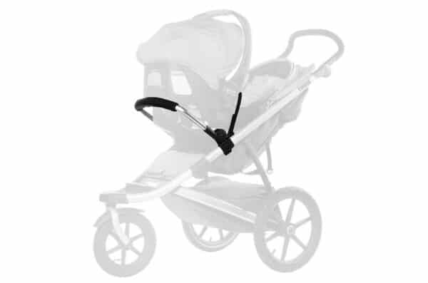 Thule Urban Glide barra sicurezza