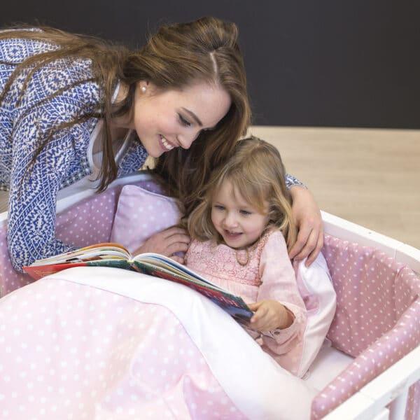 Babybay materasso prolunga lettino