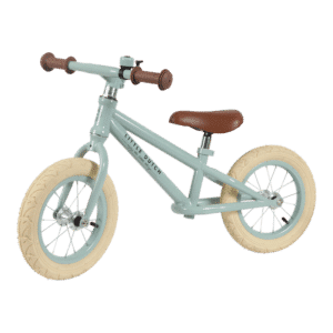 Bicicletta Little Dutch menta