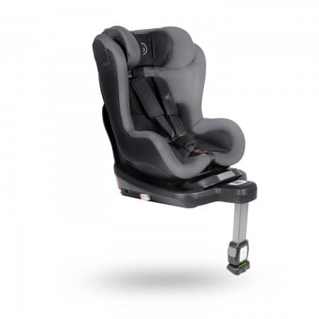 Seggiolino Auto My Junior Shuttle Grey
