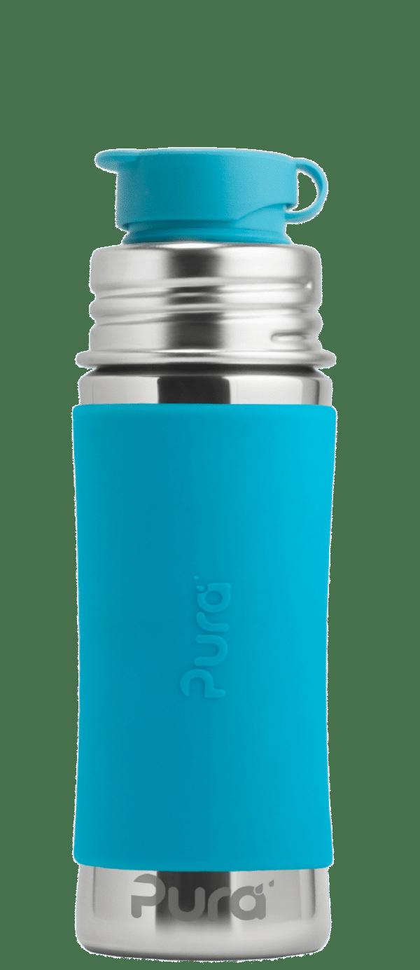 Bottiglia sport Pura 325 ml acqua