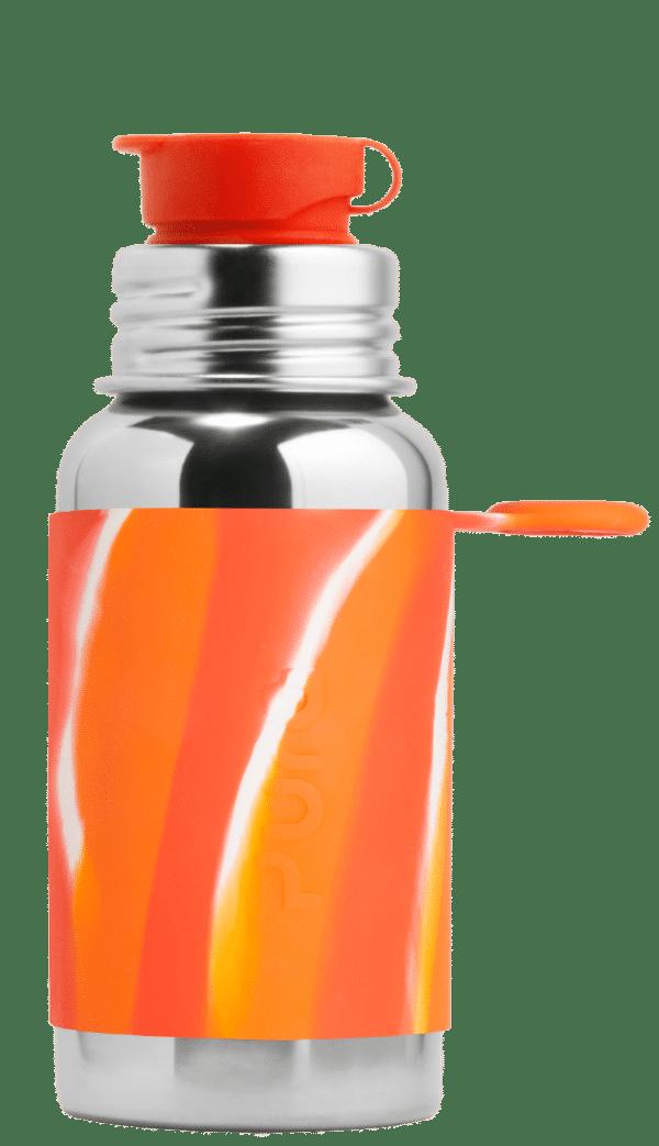 Bottiglia sport Pura 550 ml