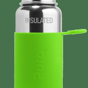 Bottiglia termica sport Pura 650 ml