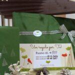 Buonoregalo-papaveroverde