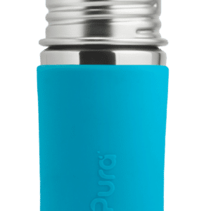Pura biberon completo sipper 325ml acqua