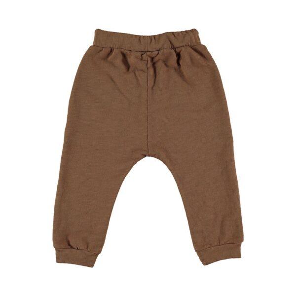Pants Caramel Babyclic