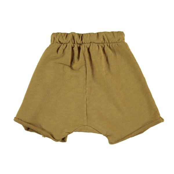 Shorts Nico Ocher Babyclic