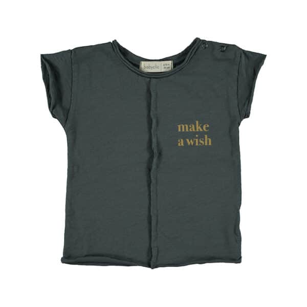 T-shirt Wish Baltic Babyclic