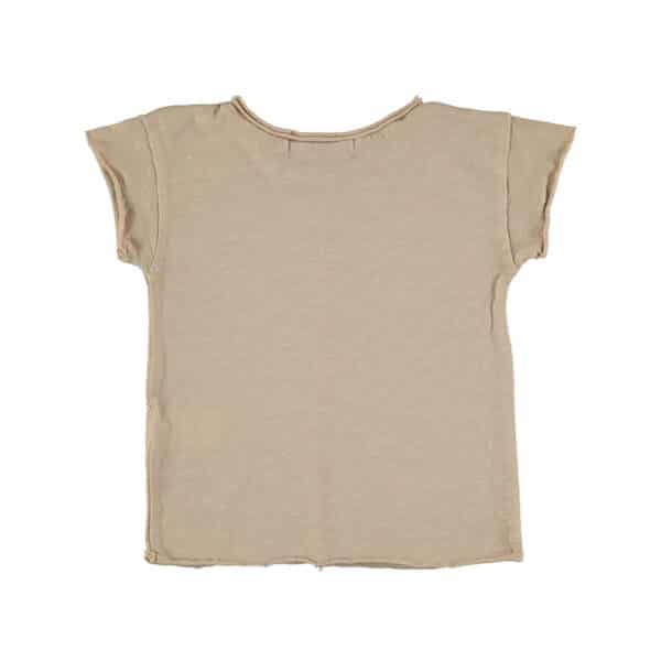 T-shirt Wish Vintage Pink Babyclic