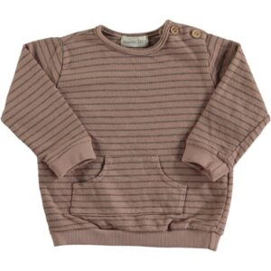 Sweatshirt Gull Pink Beans