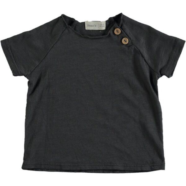 T-shirt Clownfish Anthracite Beans