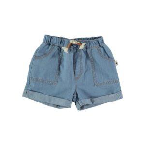 Chambray bermuda shorts Oliver My Little Cozmo