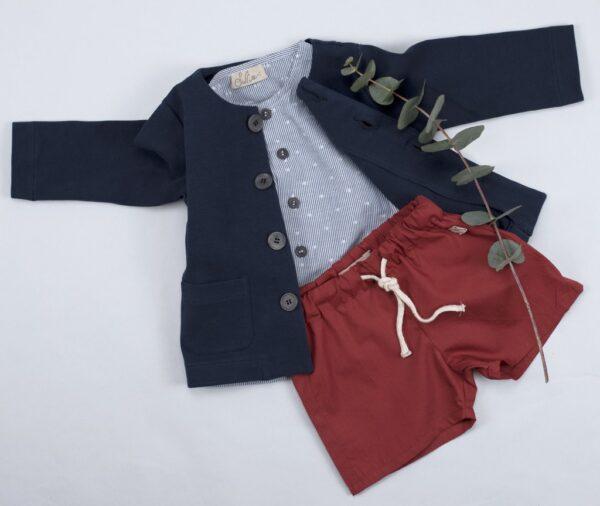 Shorts Volo S11/b Soffi