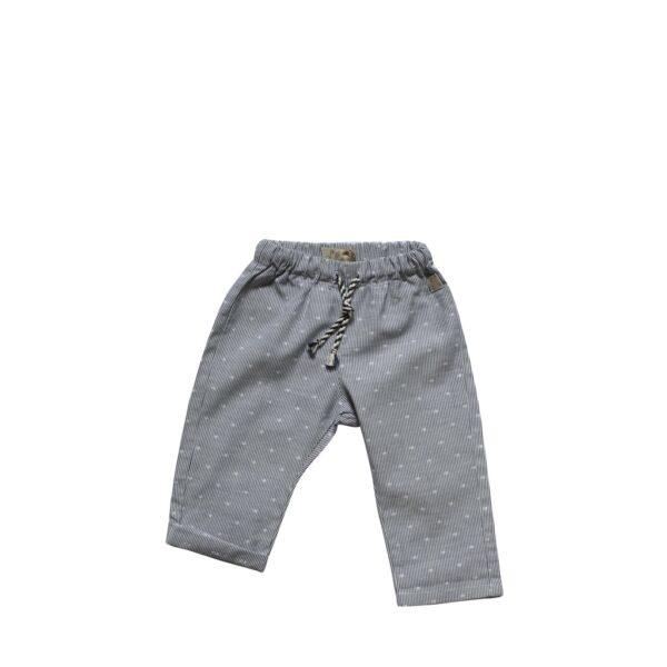 Pantaloncino Libeccio S22 Soffi