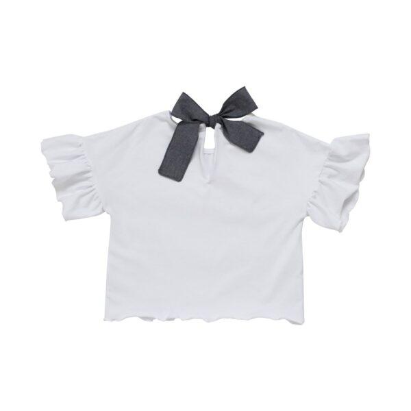 Tshirt m/corta Carezza S19 Soffi
