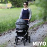 Passeggino My Junior Miyo