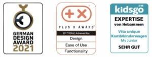 MyJunior certificazioni