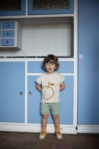 BabyClic abbigliamento bambini 0-4 anni
