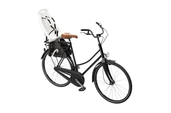 Seggiolino Bici Posteriore Yepp Maxi Easyfit White Thule