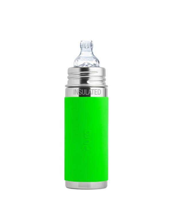Biberon termico 250 ml Sipper Pura