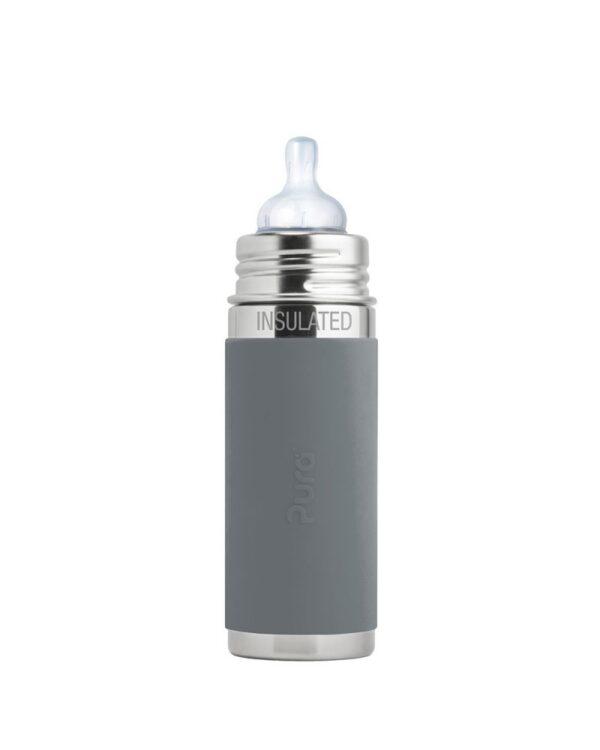 Biberon termico 250 ml Infant Pura