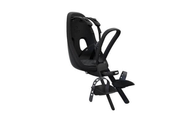 Seggiolino Bici Anteriore Yepp Nexxt Mini Black Thule