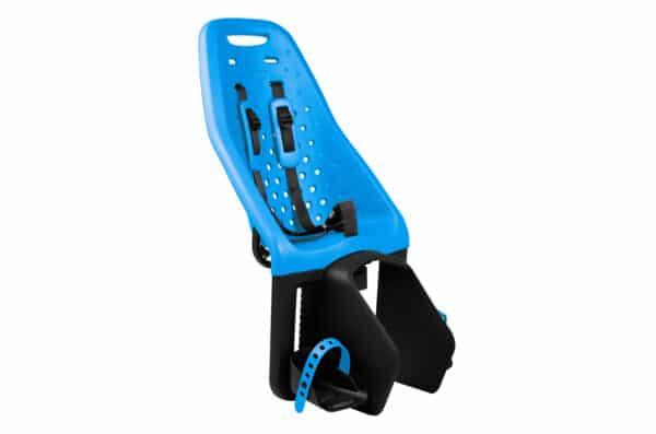 Seggiolino Bici Posteriore Yepp Maxi Easyfit Blue Thule