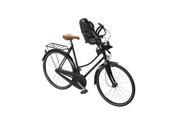 Seggiolino Bici Anteriore Yepp Mini Black Thule