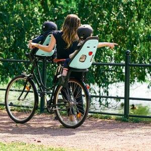 Seggiolini bici Thule