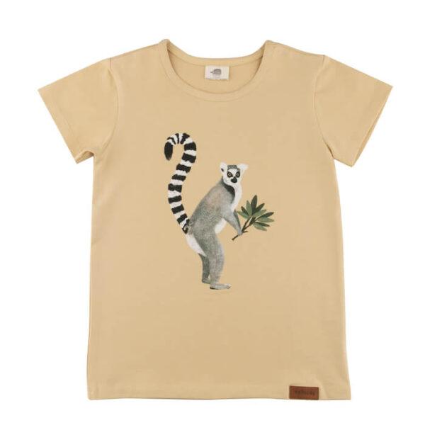 Tshirt Lemurs AP Walkiddy