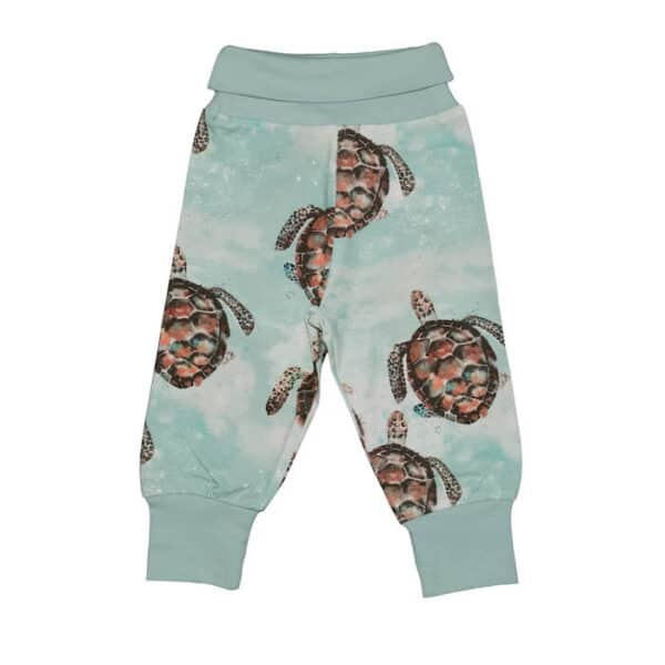 Pantaloni Baggy Sea Turtles Walkiddy