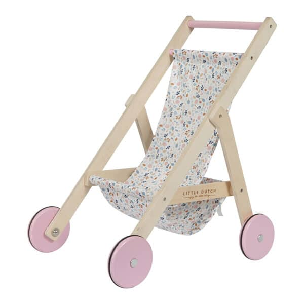 passeggino per bambole Doll Stroller Little Dutch