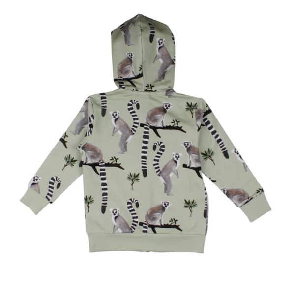 Felpa Lemurs Walkiddy