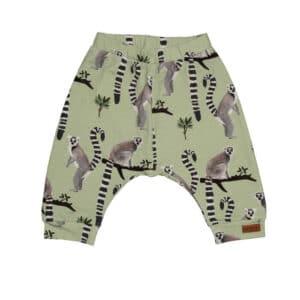Pantaloni Baggy Lemurs Walkiddy