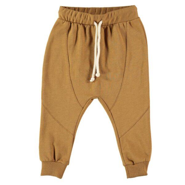 Pantaloni Curcuma