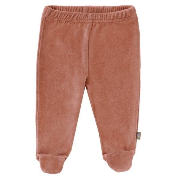 Pantalone Ciniglia con piede Ash Rose Fresk