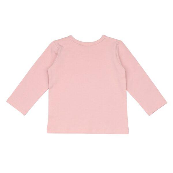 Tshirt Rose Walkiddy