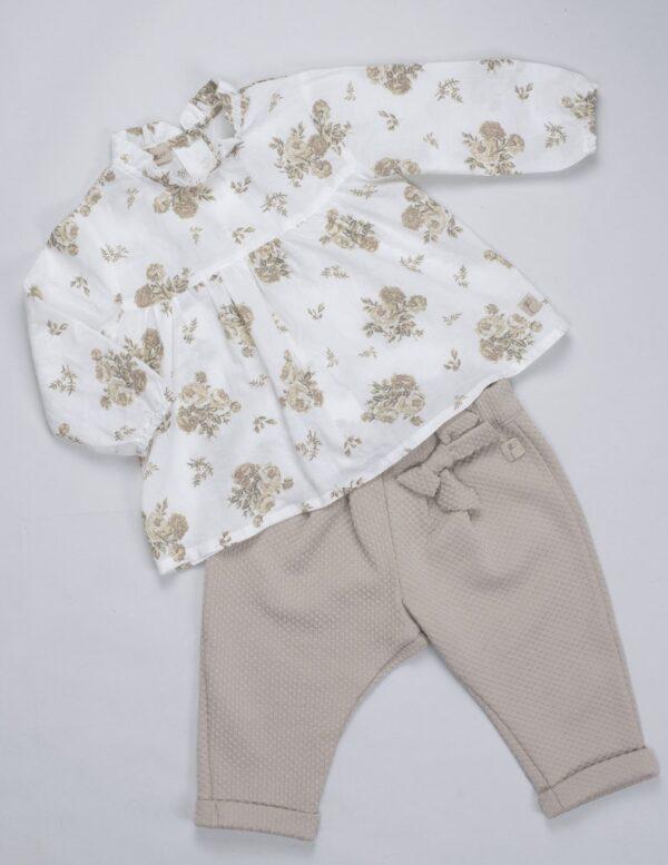 Camicia W26 Soffi