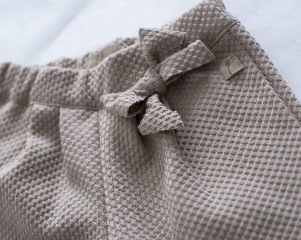 Pantaloncino Levante W22 Soffi