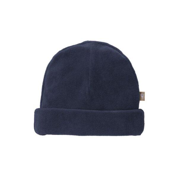 Cappellino Indigo Blue Fresk