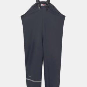 Pantaloni Pioggia Dark Navy Celavi