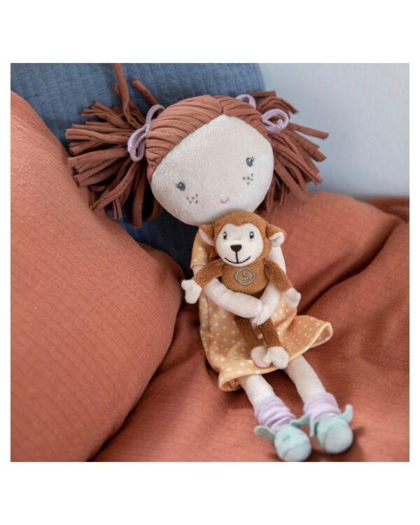 Cuddle Doll Sophia Little Dutch