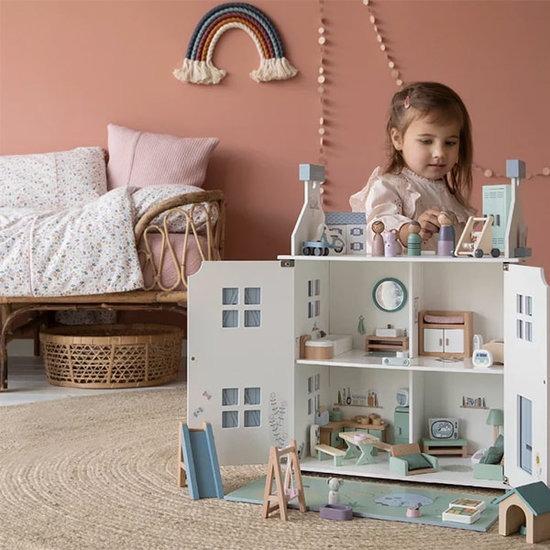 Casa delle Bambole Doll House Little Dutch