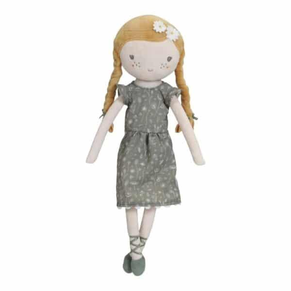 Cuddle Doll Julia Little Dutch