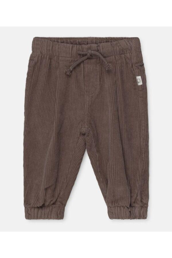 Organic Corduroy Baby Pants Bony My Little Cozmo
