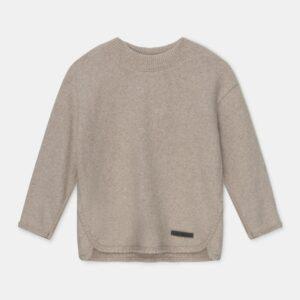Knit Sweater Fionn Beige My Little Cozmo